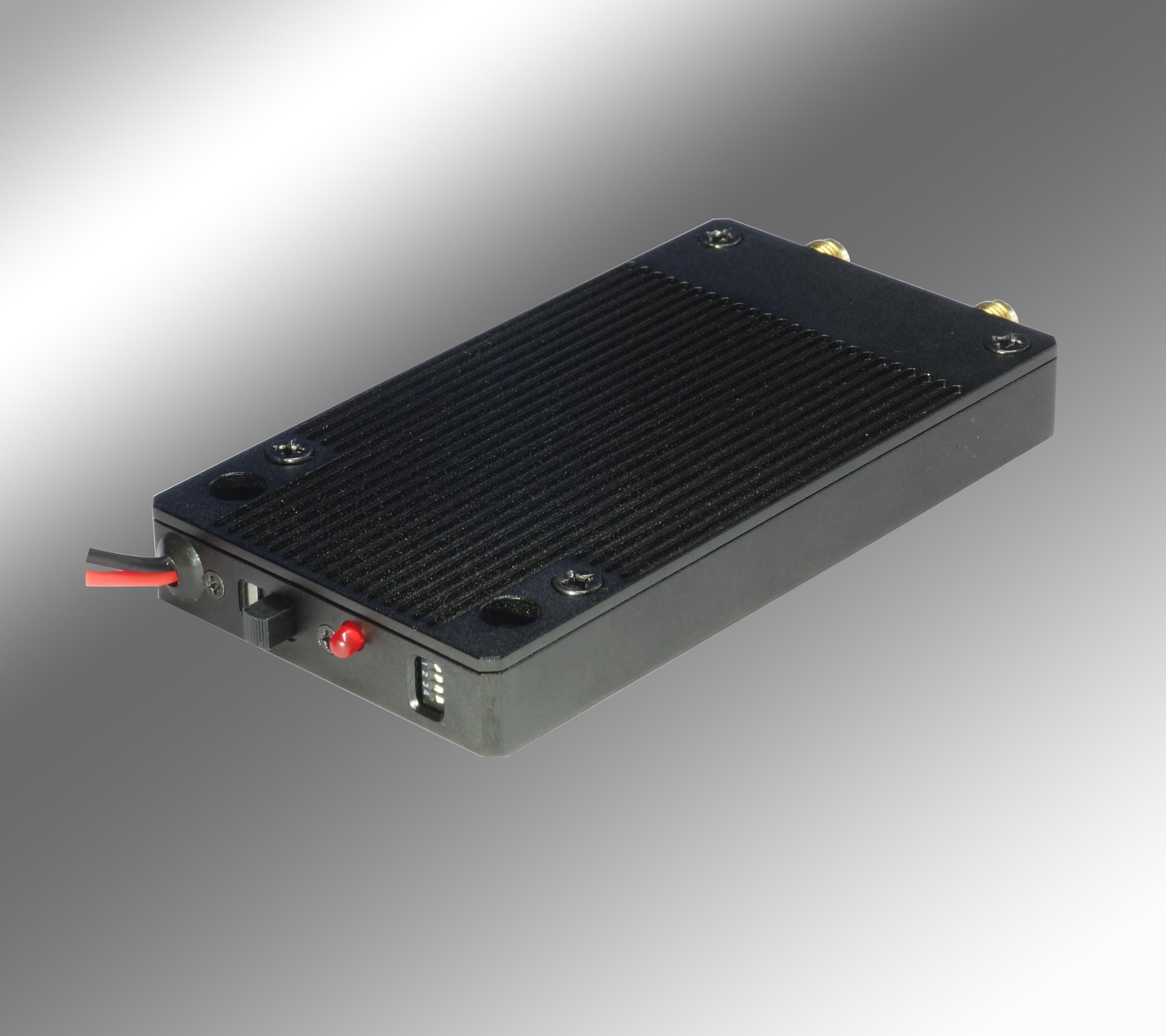 FHD030SW 10km級圖傳系統