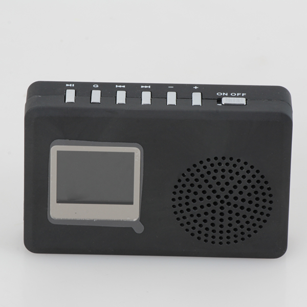 戶外打獵MP3鳥鳴器CP-350