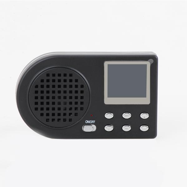 戶外打獵MP3鳥鳴器CP-360