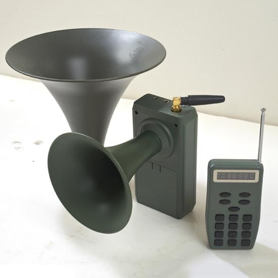 戶外打獵MP3鳥鳴器CP-380