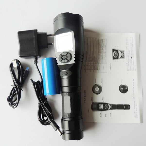 戶外打獵MP3鳥鳴器CP-560