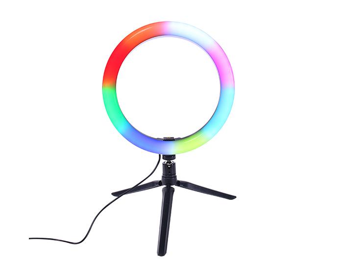 RGB环形灯