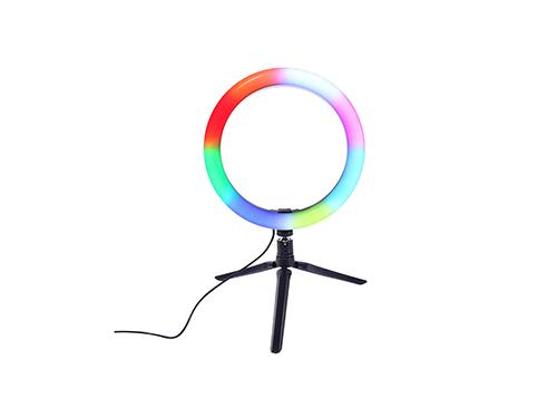 RGB環形燈