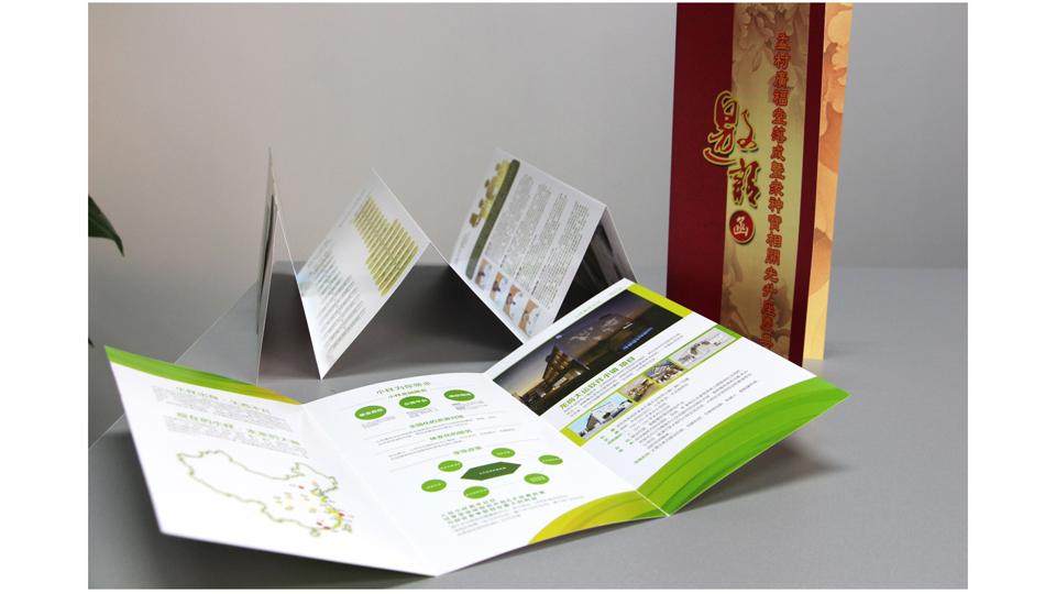 供应商 罗湖工装烫银产品说明书印刷哪里好 中洲国投
