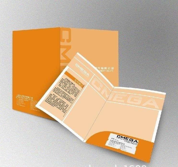 深圳服装胶印产品说明书印刷什么价格 化工 家装胶印 中洲国投
