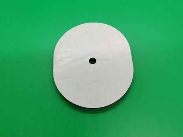 海棉貼工藝海棉復合雙面膠