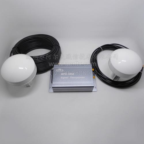 GPS衛星信號轉發器