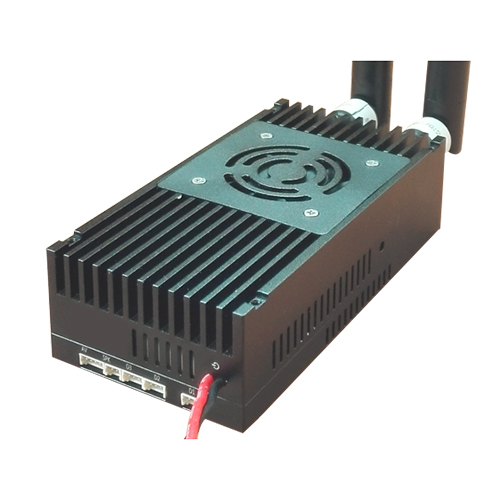 D-933無線圖數一體傳輸系統(中性)