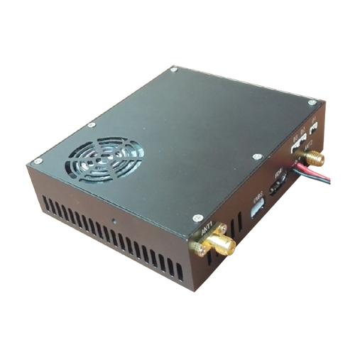 DQ-XRS-937圖數一體100KM無人機圖傳數據鏈