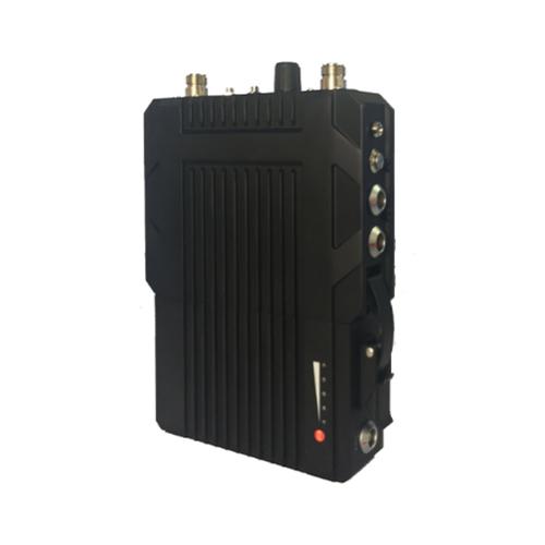 Ubinode-HT背負式單兵無線圖傳自組網