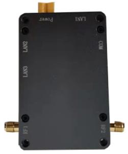 無人機專用輕小型自組網電臺通信設備DQ-1402