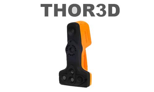 3D scanner THOR 3D