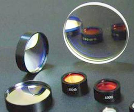 双带通滤光片-医疗生化仪滤光片