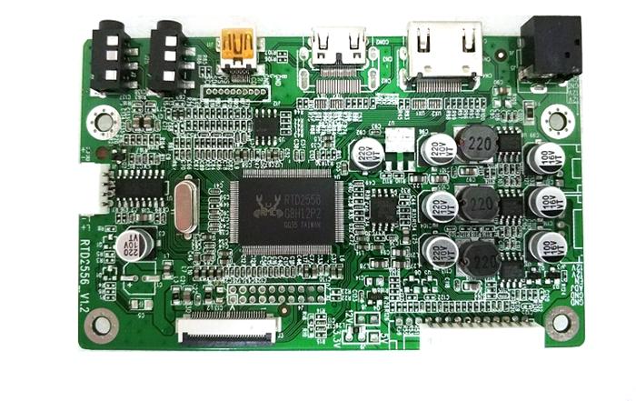 RTD2556_V1.2 驱动板