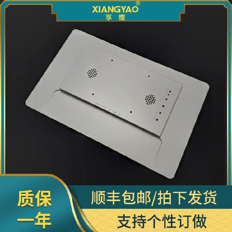 享耀XYL156P2HNA 15.6寸 双HDMI接口 高清1080P背出显示器 金属白