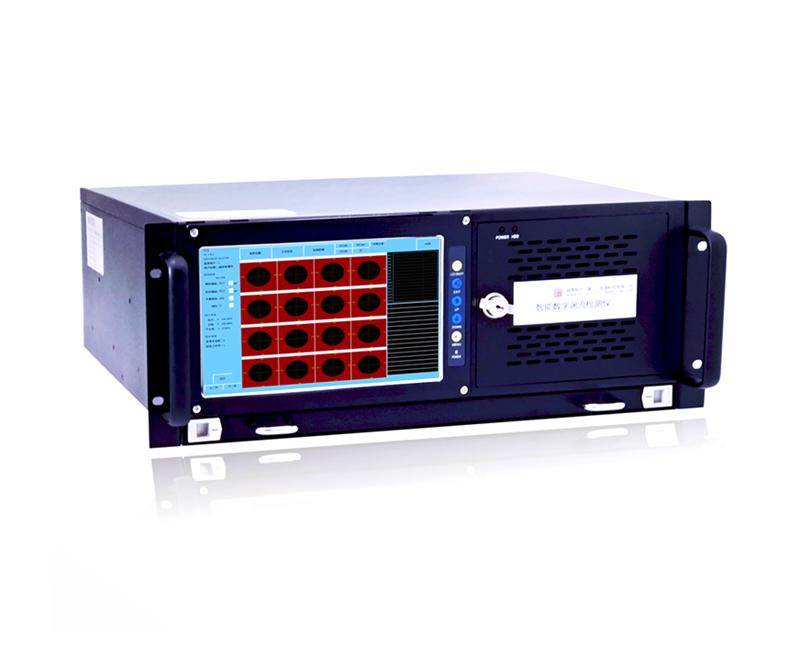 EPG3000汽车航空零部件涡流检测仪