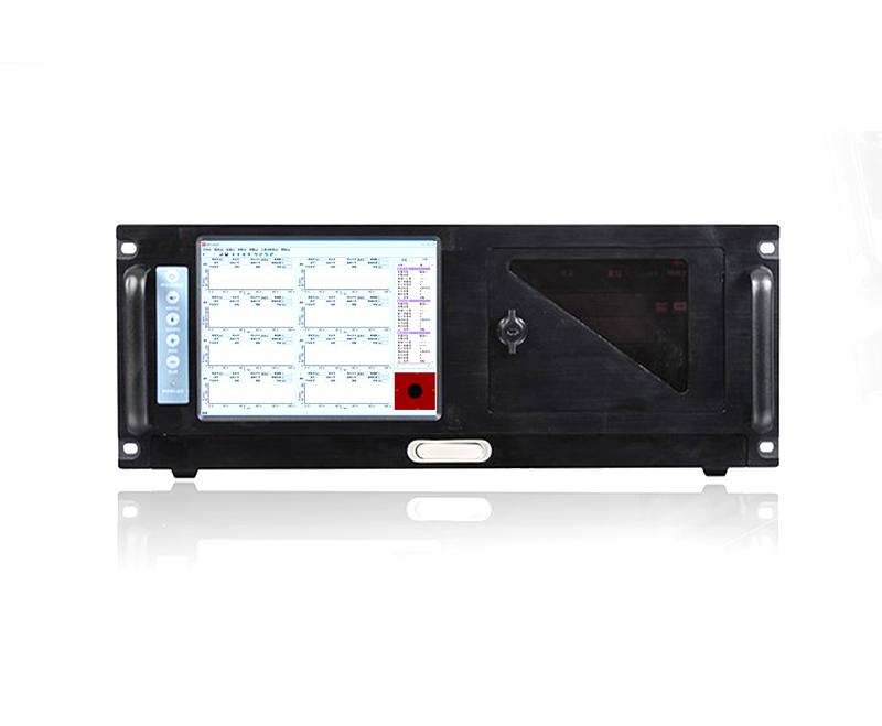 多通道智能数字涡流检测仪EIG3000系列
