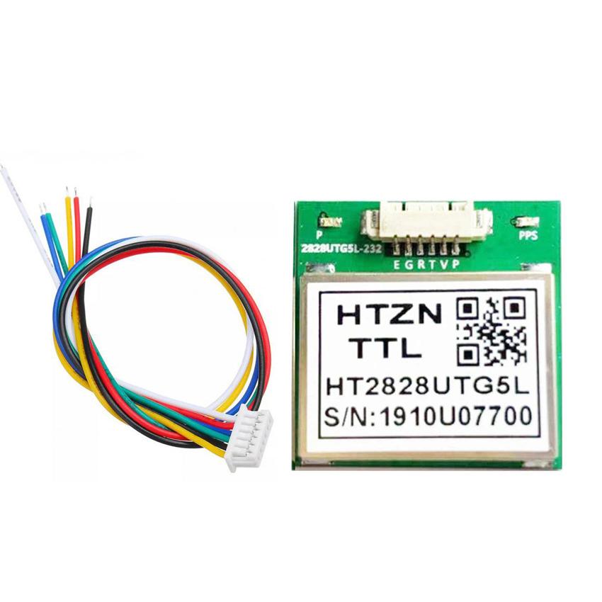 GPS模塊HT2828UTG5L U7020