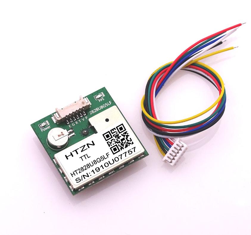 GPS模塊HT2828U8G5LF U8030