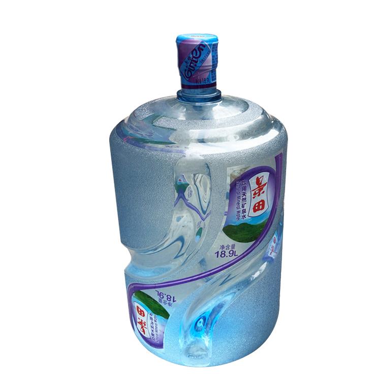 农夫_配送桶装水厂家_益力三洲矿泉水