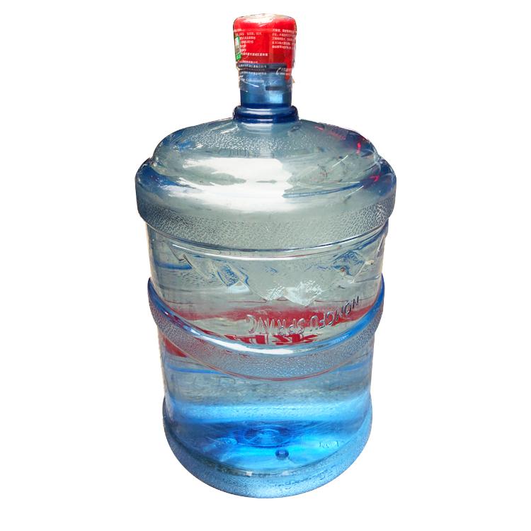 家里_一次性桶装水送水热线_益力三洲矿泉水