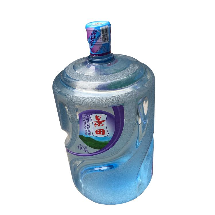 什么品牌_正规桶装水水店_益力三洲矿泉水
