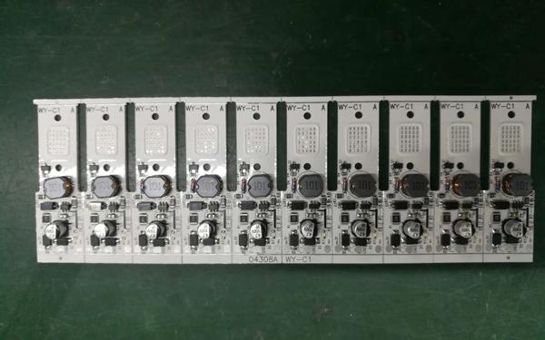 求购插件焊接加工打样_大安伟业_pvb板_电子_附近_超声波