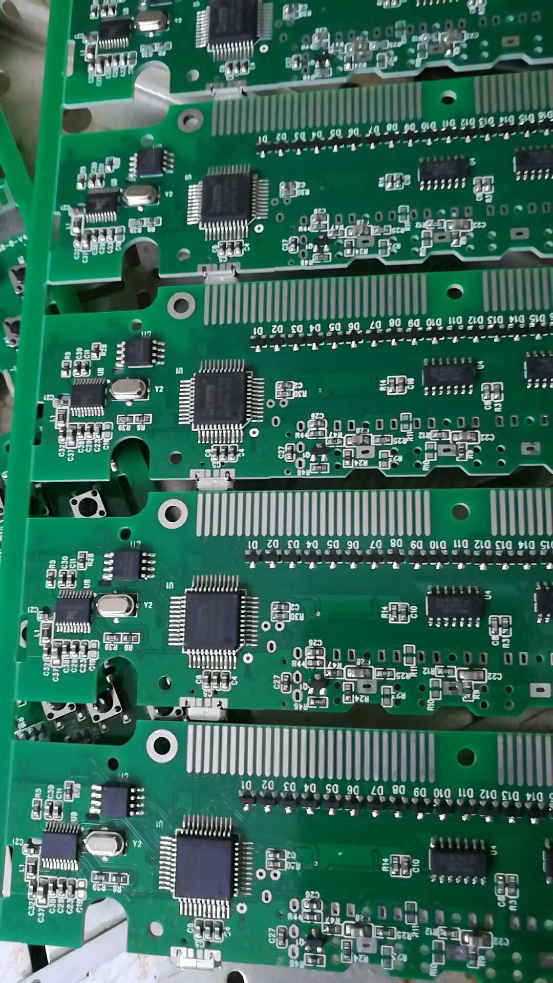 精密插件焊接加工電子廠_大安偉業_數據線_提供_附近_電子元件