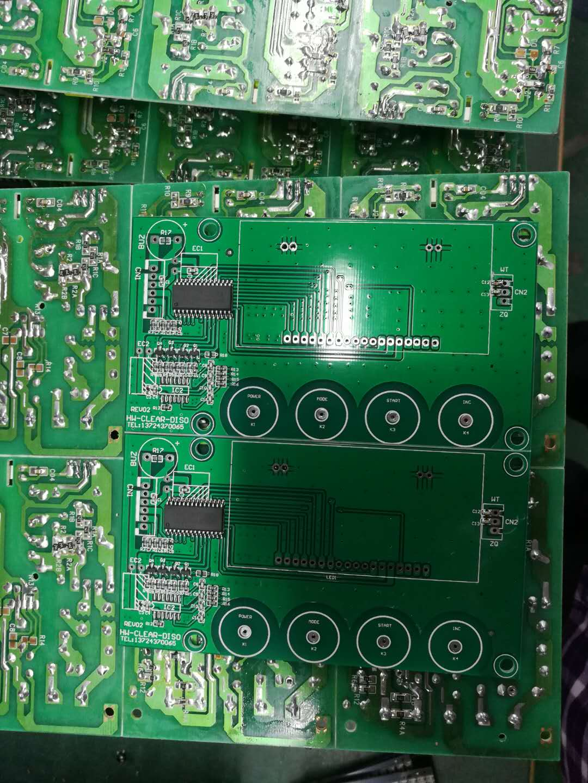 坪山電子SMT貼片加工好項目_大安偉業_專業_常用_元器件