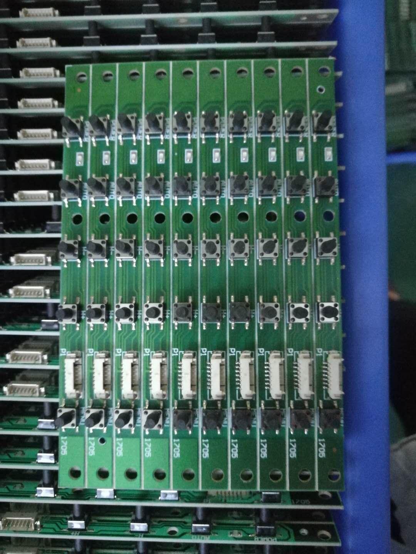 大安偉業_小批量_松崗元器件SMT貼片加工的嗎