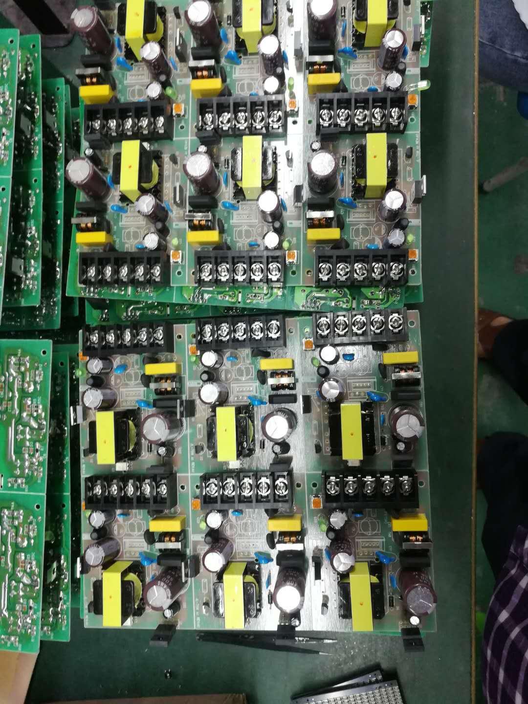 大安偉業_晶振的_龍崗電子SMT貼片加工廠商