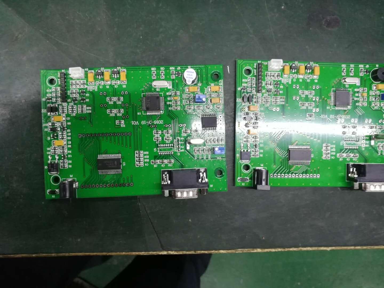 龍華元器件SMT貼片加工哪里有_大安偉業_電子_樣品_常用