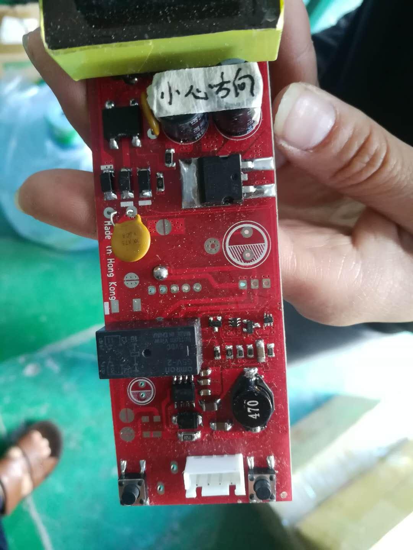 大安偉業_paba_smt電子產品組裝加工生產項目