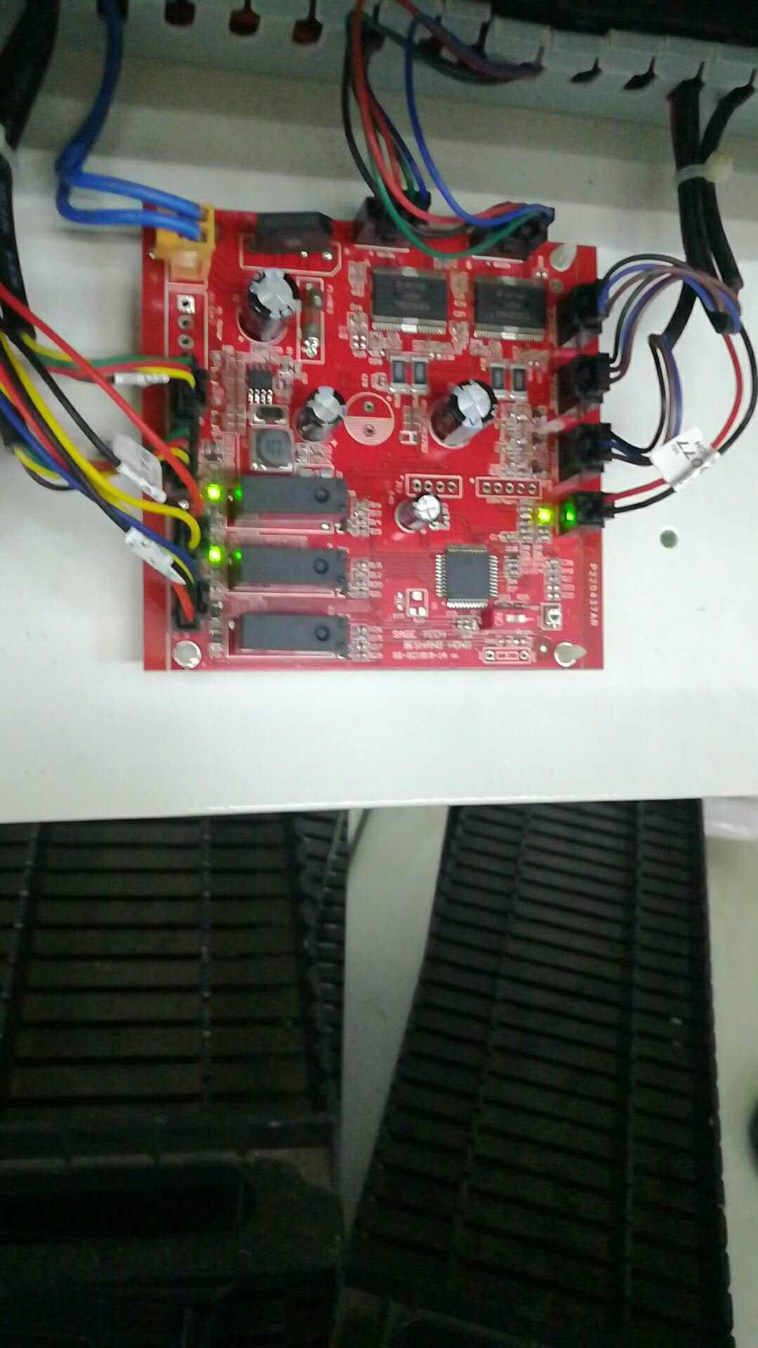 焊接后焊加工訂單_大安偉業_貼片_電子_焊接_超聲波_pcb