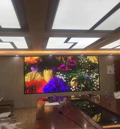 高清P1.56小间距全彩LED显示屏