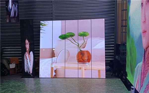 立式_户外LED广告机定制_鑫铭光电