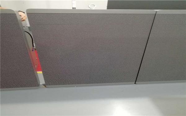 鑫铭光电_室内P1.56_室内P2广告机公司