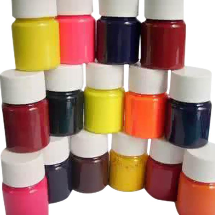 PET兰色膜涂布色浆生产_彩兴化工_印刷_黄色膜_黄色_亚克力