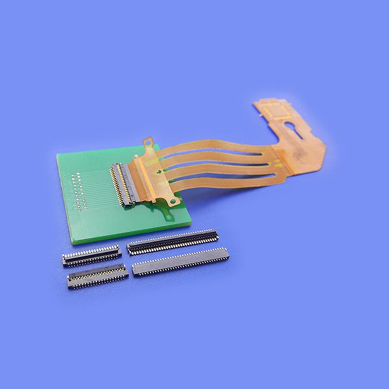 江門PEfpc連接器公司_森康達_DUPONT杜邦_燈具廠_生產