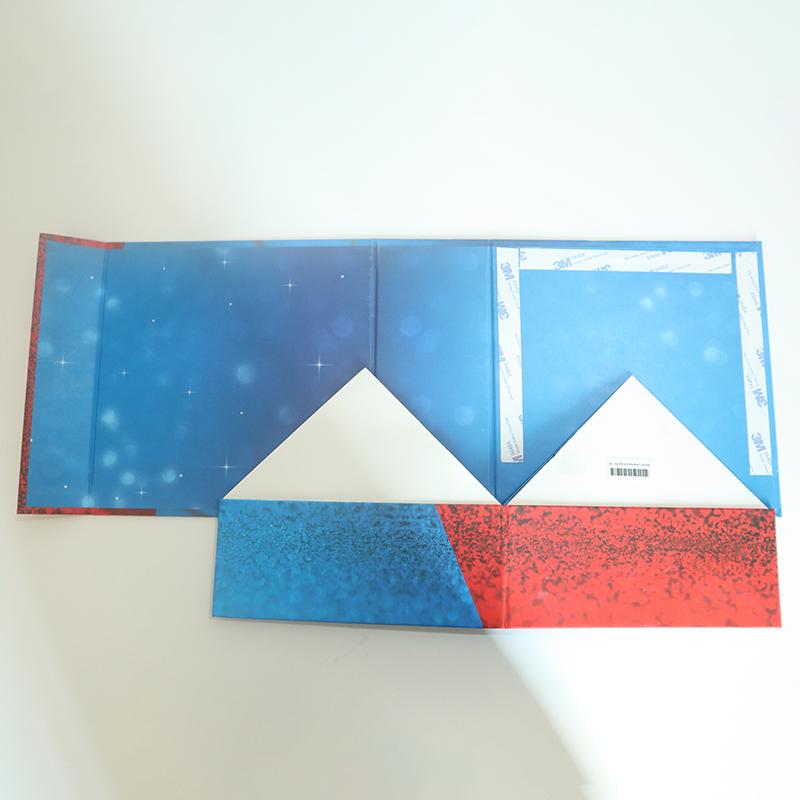 折叠_纸盒礼品盒设计多少钱_天鸿达