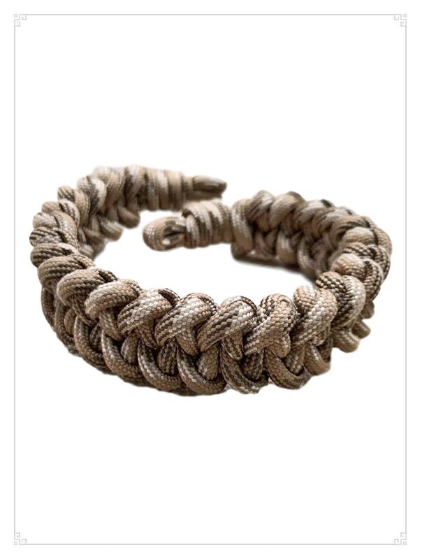 编织手挽绳