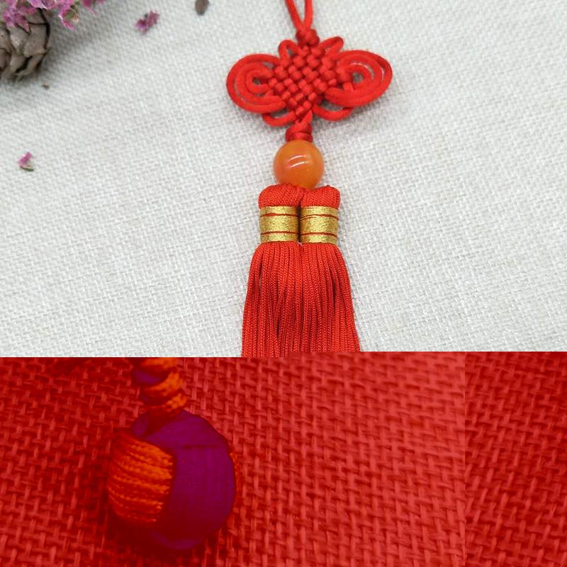 韶关手袋编织球加工公司_飞嘉礼品_窗帘_红色_装饰_挂饰_毛线