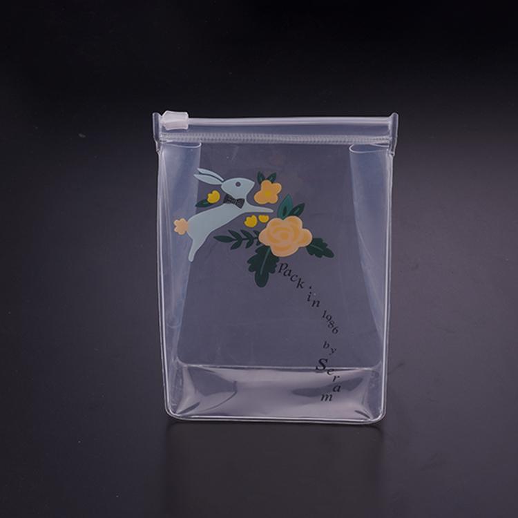 新款PVC收纳袋厂家_锦瑞塑胶_拉链_彩色_日用_旅行_环保