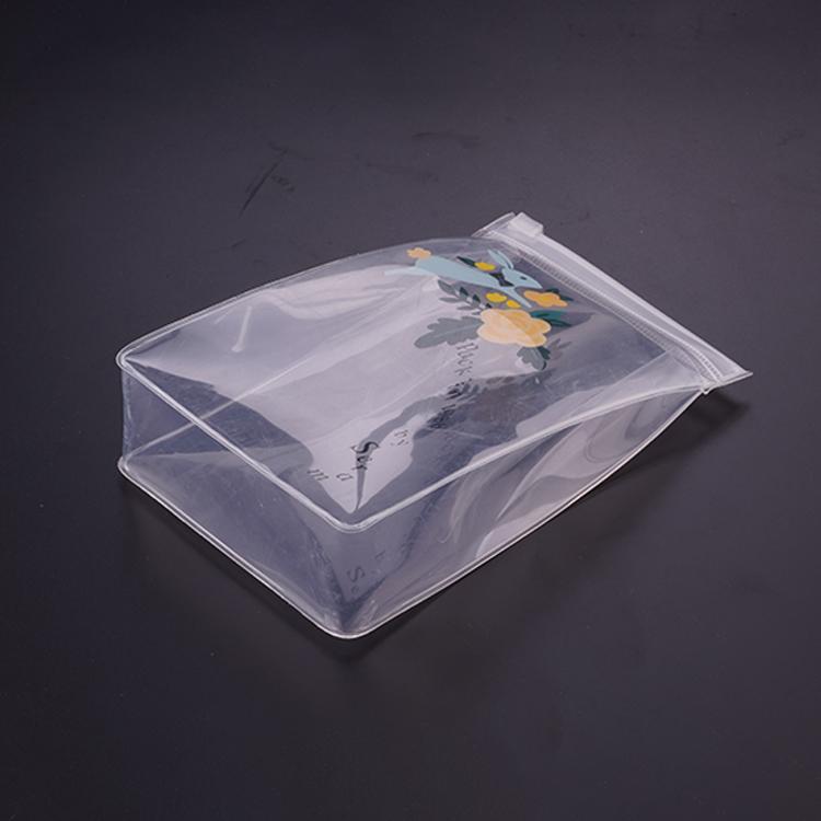 手提_礼品包装PVC收纳袋定做_锦瑞塑胶