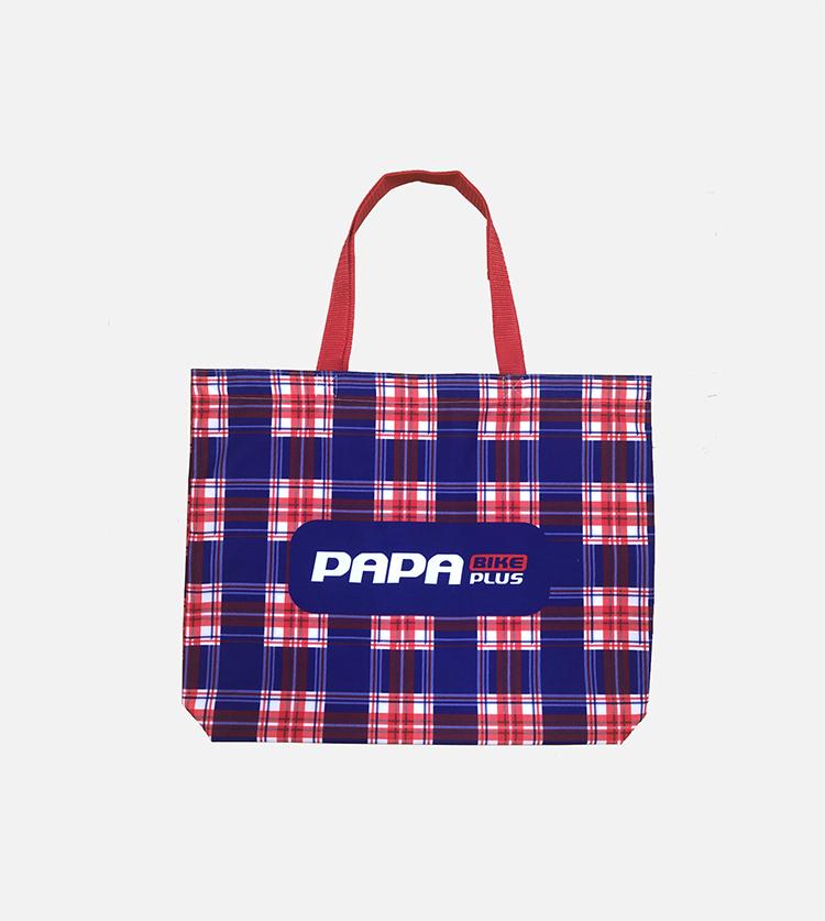 帆布廣告/禮品袋-FB05