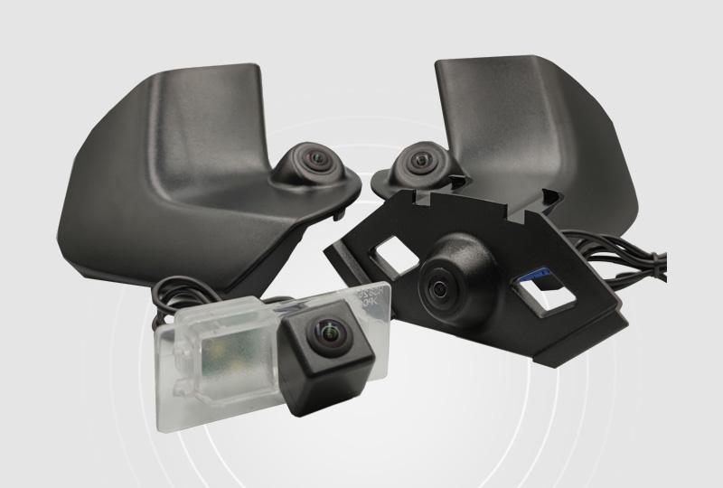 19款途观L-T5A11-001全景环视影像辅助系统