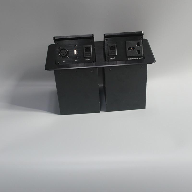 usb充电_强电弹起式插座工厂_高森特五金