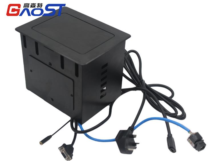手動垂直升降插座GS900-Y208