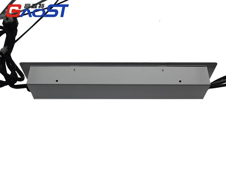 白色屏風插座GS227