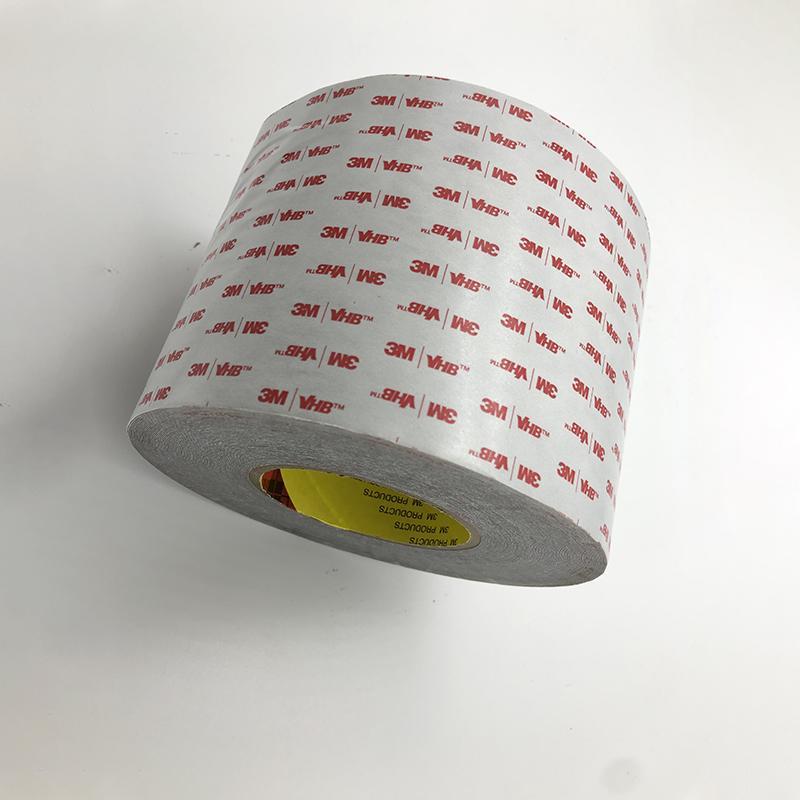 景泰電子材料_3m4914_1.2mm厚vhb雙面膠生產商